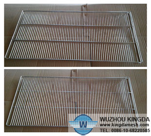 Stainless Steel Meat Racks Stainless Steel Meat Racks