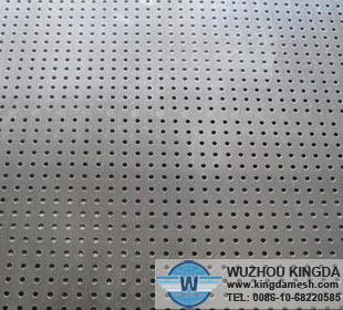 Stainless Steel Plate With Holes Stainless Steel Plate