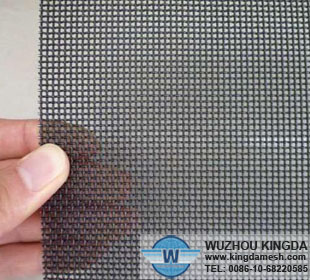 Anti Theft Window Screen Anti Theft Window Screen