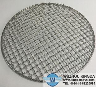 Wire Smoker Racks Wire Smoker Racks Manufacturer Wuzhou Kingda Wire Cloth Co Ltd