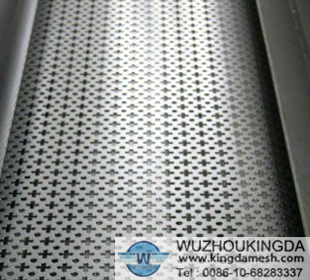 Decorative Perforated Metal Sheets   HD