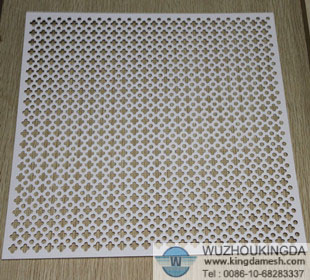 decorative metal sheet , Manufacturers from Anping County Jixing