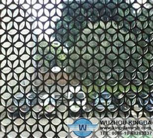 metal screen decorative - Decorative Metal Screen