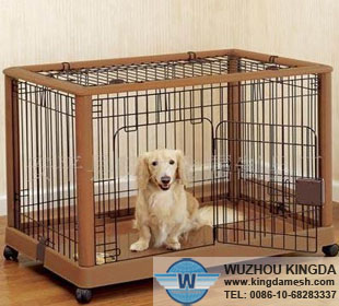 Animal Cages Manufacturer