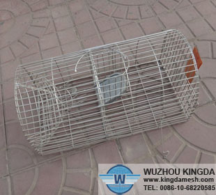Multi-catch rat traps