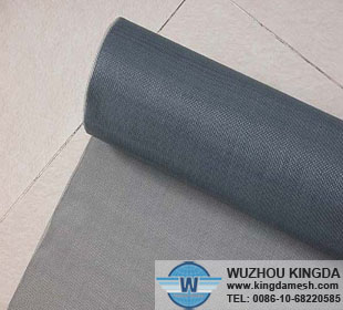 Anti theft stainless steel wire mesh