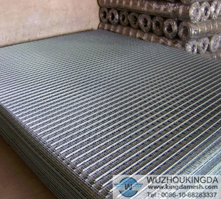 Galvanized welded wire mesh panels,Galvanized welded wire mesh ...